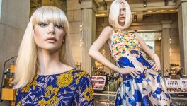 History of Innovation: The Fashion Industry