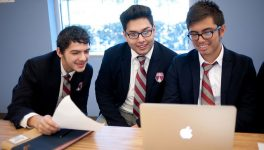 Uplift Education Uses Data To Go Beyond the Tests