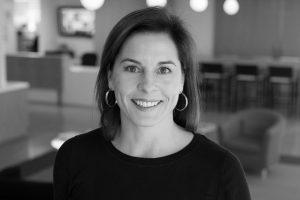 Meet Dallas Innovates' new editor: Jana Pruet. Photo by Michael Samples.