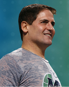 Mark Cuban Makes Headlines with Austin Appearance