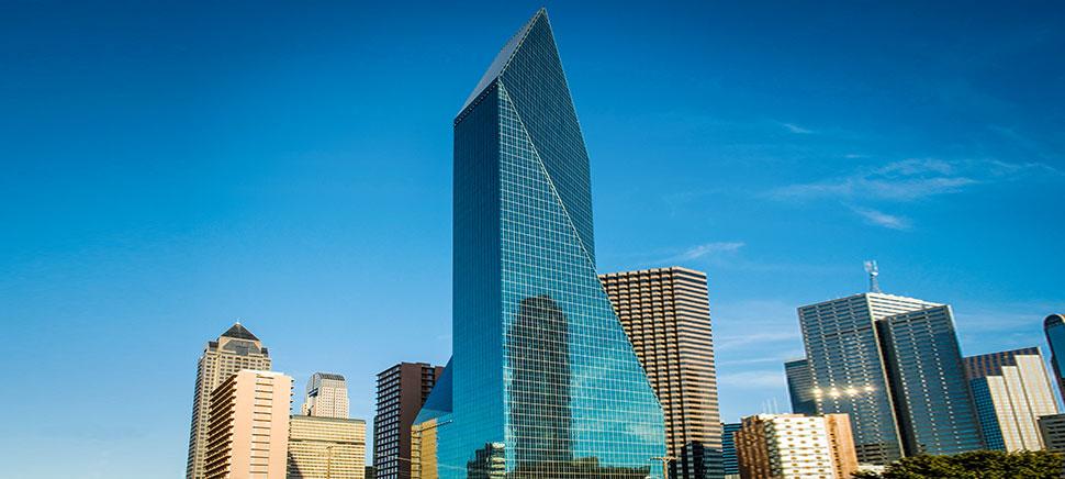 Dallas 2030 District