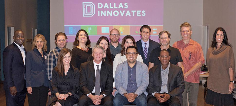 Dallas Innovates Advisers