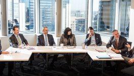 Dallas Data Center Roundtable: A Critical Connection