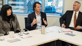 Dallas Data Center Roundtable: DFW Breaks Through