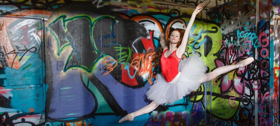 Avant ballet