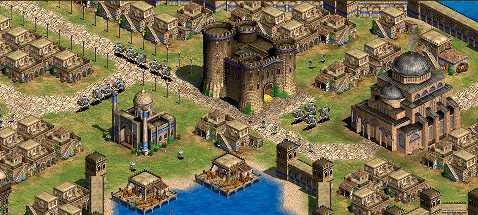 age of empires screen grab