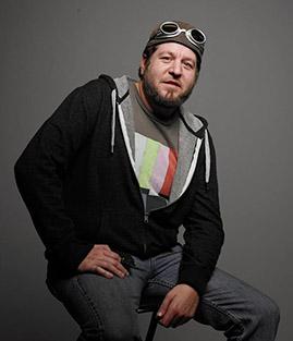 Ryan McCutcheon [Photo: Jennifer Robison Photography]