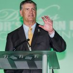 Mayor Mike Rawlings