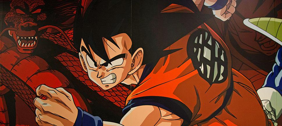 DFW Funimation