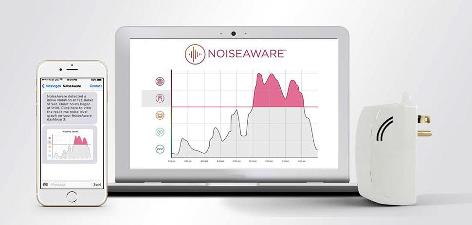 Noise aware