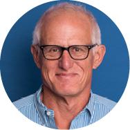 Robert Shaw, managing partner of Columbus Realty Partners