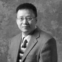 UNT Associate Professor Jincheng Du. [Photo: UNT]
