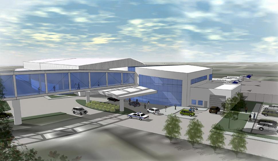 Addison Airport, Addison, TX Business Aviation Group
