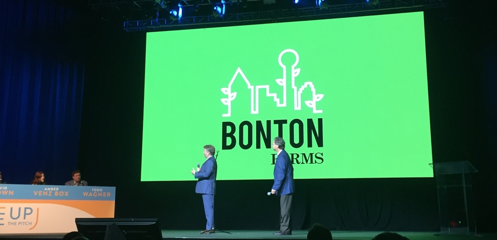 Tritex Bonton Farms