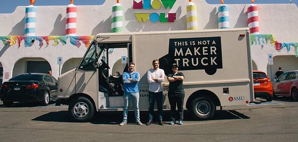 maker truck