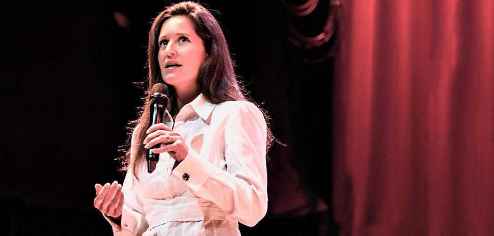 Gabriella Draney Zielke