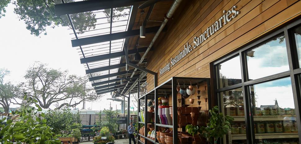 TreeHouseStore Dallas