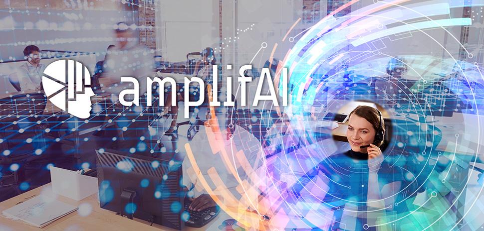 AmplifiAI