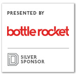Bottle Rocket Dallas Innovates Silver Sponsor