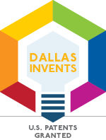 Dallas Invents: U.S. Patents Granted