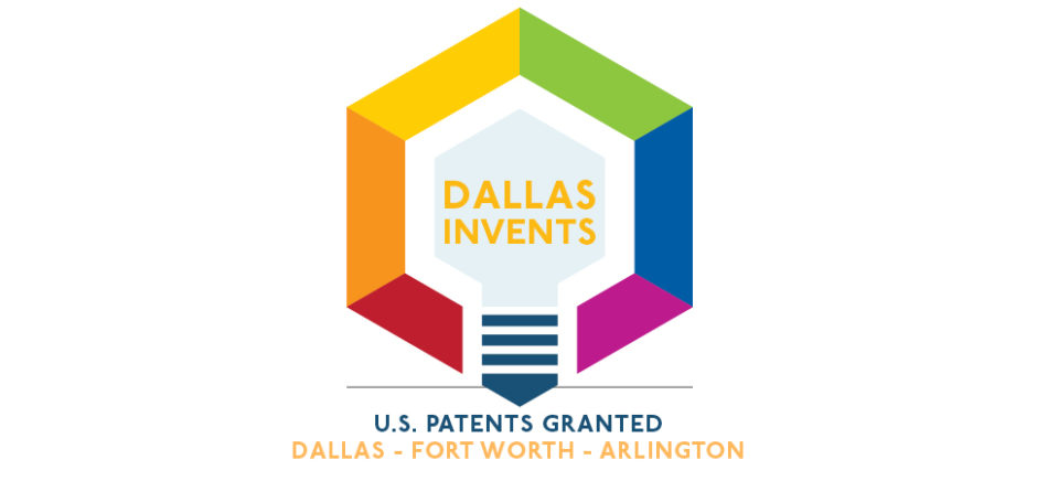 Dallas Invents is a weekly look at patents granted by the USPTO to Dallas-Fort Worth-Arlington.