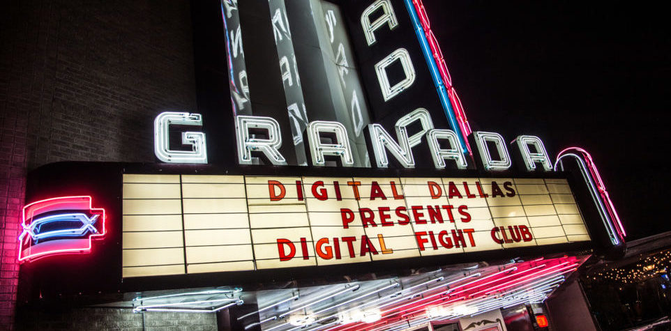 Digital Fight Club 2016