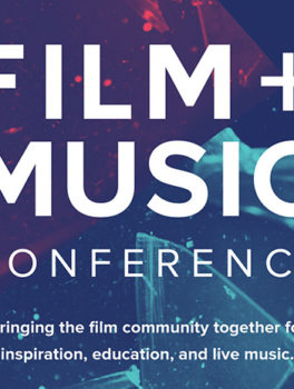Musicbed Film Music Conference in Fort Worth