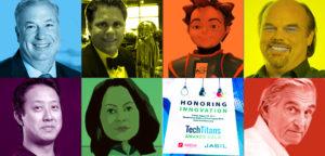 Tech Titans Awards 2017