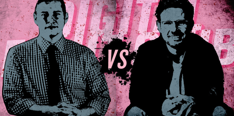 Stephen Huerta - CEO of Workify Inc. against Nick Clark - Founder of Common Desk.
