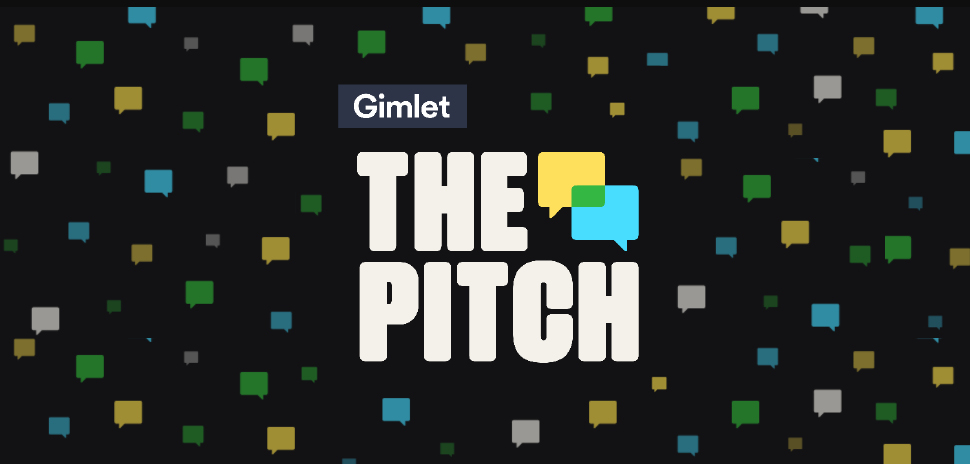 Dynofit on The Pitch Podcast