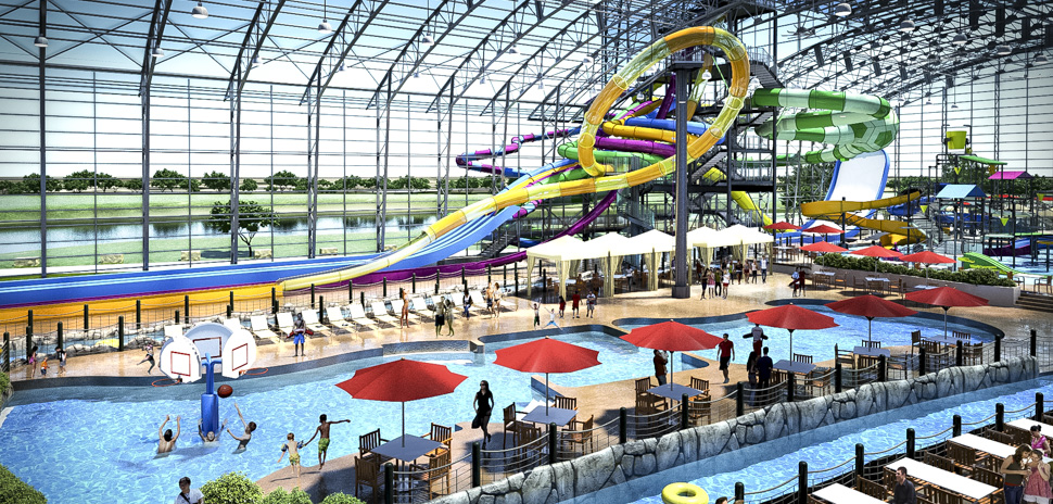Grand Prairie Is About To Take Recreation To 39 Epic 39 Levels Dallas Innovates