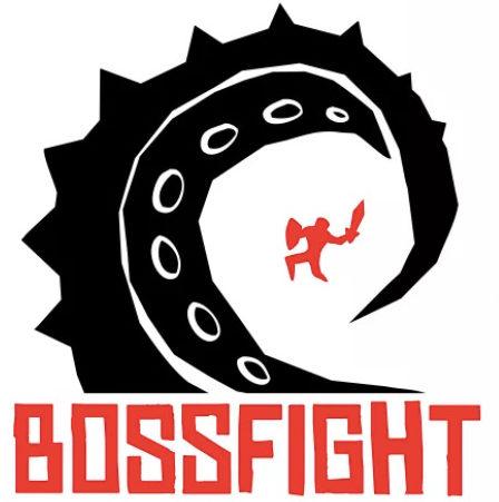 Boss Fight logo