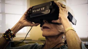 Virtual Reality MyndVR Dallas-Fort Worth