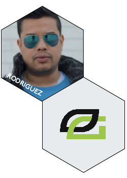Hector Rodriguez, Optic Gaming