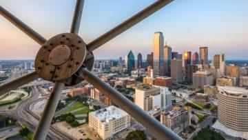 Dallas Fort Worth Entrepreneuerial City