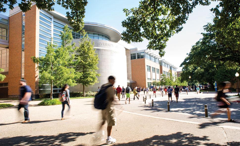 University of Texas at Arlington [Photo: UTA]