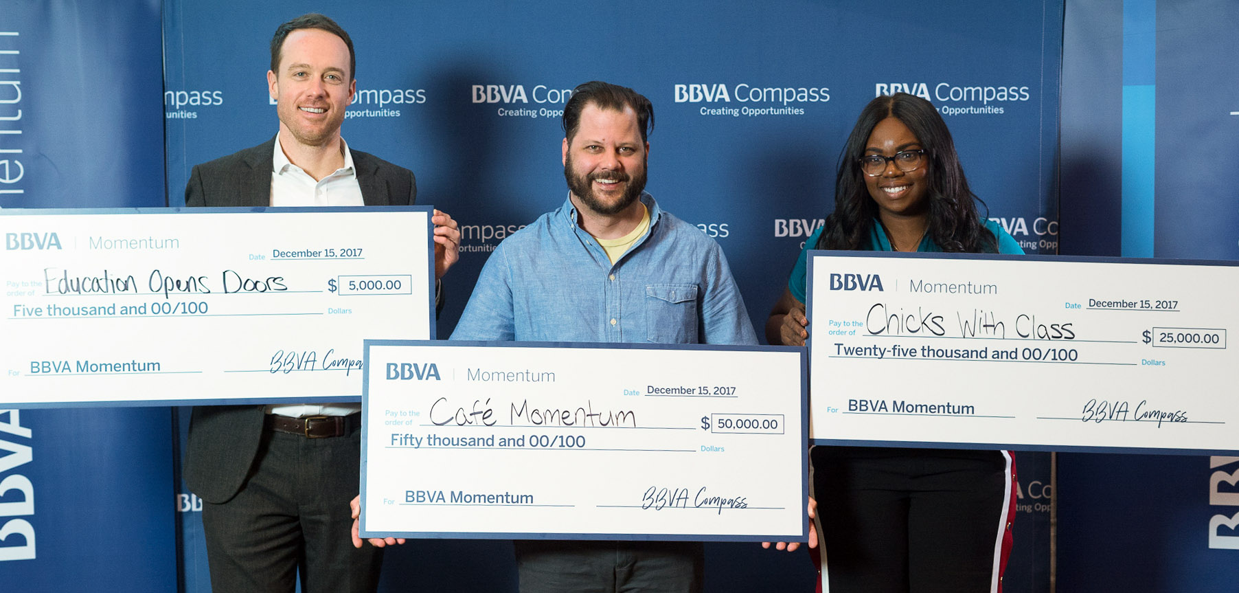 Bbva expands social impact accelerator program to 7 states - Momentum task force madrid ...