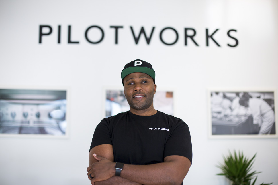 Pilotworks [Photo: Merissa De Falcis]