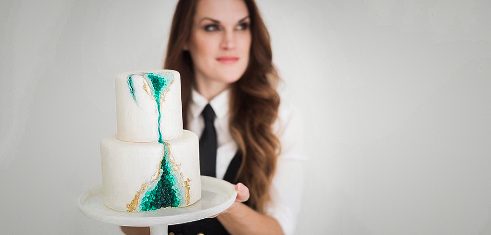 Cakes Food Network Show