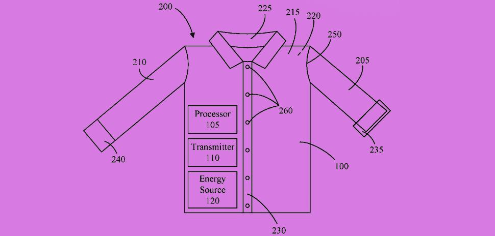 IBMs patent No. 9984550
